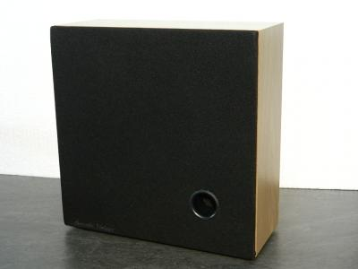 Flat Cube 13